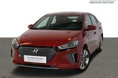 Hyundai Ioniq 1.6 GDI Tecno Tecno