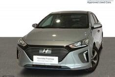Hyundai Ioniq FL HEV 5P GDI 1.6 141CV DT KLASS