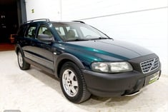 Volvo XC 70 2.4D Geartronic Kinetic