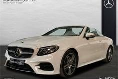 Mercedes Clase E brio E 220 d
