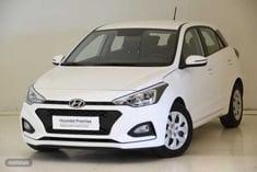 Hyundai i20 I20 FL 5P TGDI 1.0 100CV ESSENCE LE