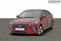 Hyundai Ioniq 5P GDI 1.6 141CV DT STYLE MY19
