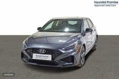 Hyundai i30 5P TGDI 1.0 120CV 48V N LINE