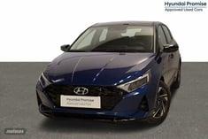 Hyundai i20 1.0 TGDI Tecno 2C 48V 100 Tecno 2C