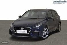 Hyundai i30 I30 5P TGDI 1.4 140CV DT N-LINE MY19
