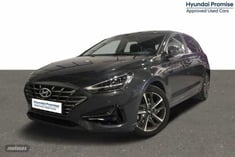 Hyundai i30 1.0 TGDI Tecno 48V 120