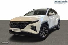 Hyundai Tucson 1.6 TGDI 150CV KLASS