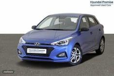 Hyundai i20 I20 FL 5P TGDI 1.0 100CV TECNO LE