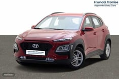 Hyundai Kona TGDI 1.0 120CV 4X2 KLASS MY19