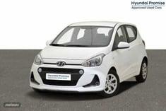Hyundai i10 5P MPI 1.0 66CV TECNO MY19