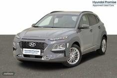 Hyundai Kona TGDI 1.6 176CV 4X2DT TECNO RED MY19