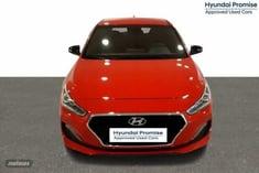 Hyundai i30 5P TGDI 1.0 120CV