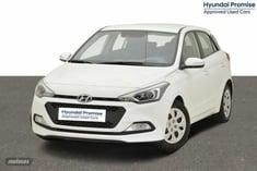 Hyundai i20 1.2 MPI 85 CV KLASS