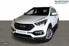 Hyundai Santa Fe SANTA FE CRDI 2.2 200CV 4X2
