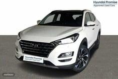 Hyundai Tucson FL TGDI 1.6 177CV 4X4 DT