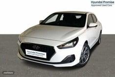 Hyundai i30 TGDI 1.0 120CV