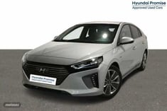 Hyundai Ioniq 5P GDI 1.6 141CV DT TECNO MY19