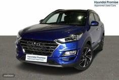 Hyundai Tucson FL TGDI 1.6 177CV 4X4 DT STYLE