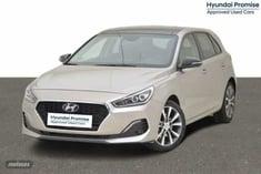 Hyundai i30 I30 5P CRDI 1.6 136CV DT STYLE MY19