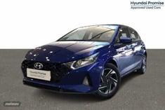 Hyundai i20 NEW  5P TGDI 1.0 100CV SLX