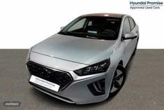 Hyundai Ioniq 5P GDI 1.6 141CV DT KLASS MY19