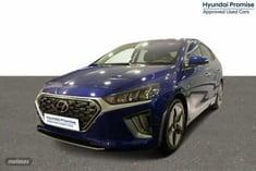 Hyundai Ioniq IONIQ FL HEV 5P GDI 1.6 141CV DT TECNO