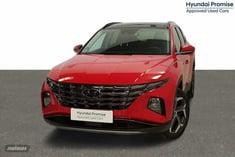 Hyundai Tucson 1.6 TGDI Tecno Sky AT Tecno Sky