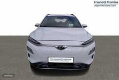 Hyundai Kona Tecno 7.2kW 150kW