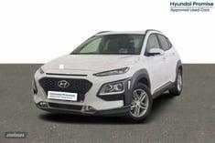 Hyundai Kona FL TGDI 1.0 120CV 4X2 TECNO