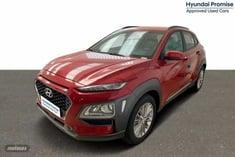 Hyundai Kona Kona 1.6 CRDI Tecno Red 4x2 115