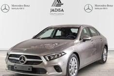 Mercedes Clase A dán A 180 d