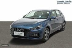 Hyundai i30 i30 1.6CRDi Klass 116