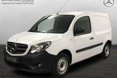 Mercedes Citan Citan 109 CDI Largo (A2)
