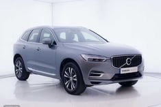 Volvo XC 60 XC60 T6 Twin Recharge Inscription Expression