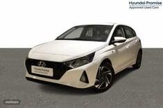 Hyundai i20 NEW  5P MPI 1.2 85CV SLX