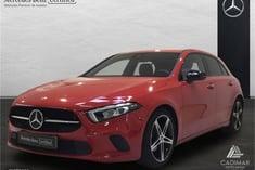 Mercedes Clase A 180 d