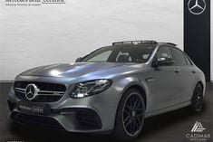 Mercedes Clase E rcedes-AMG E 63 S 4MATIC+