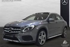 Mercedes Clase GLA 200 d