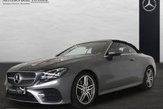 Mercedes Clase E ASE E 220 d CABRIO