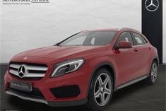 Mercedes Clase GLA 200 CDI / d AMG Line