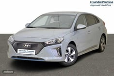 Hyundai Ioniq HEV 5P GDI 1.6 141CV DT KLASS MY19