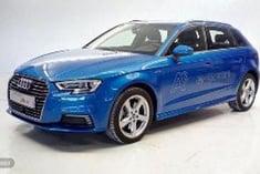 Audi A3 1.4 TFSI e-Tron Sport Edition S tronic 150 kW (204 CV)