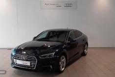 Audi A5 2.0 TDI sport 140 kW (190 CV)