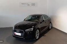 Audi A5 2.0 TDI Advanced 110 kW (150 CV)