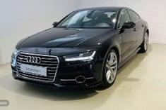 Audi A7 3.0 TDI S line quattro S tronic 200 kW (272 CV)