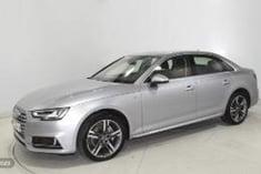 Audi A4 S line edition 2.0 TDI 140 kW (190 CV) S tronic