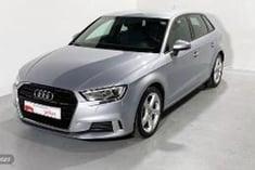 Audi A3 sport edition 2.0 TDI 110 kW (150 CV) S tronic