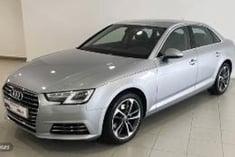 Audi A4 design edition 1.4 TFSI 110 kW (150 CV)
