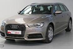 Audi A6 Advanced edition 2.0 TDI ultra S tronic 140 kW (190 CV)