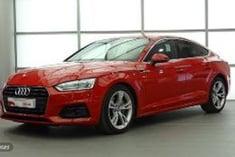Audi A5 Advanced 2.0 TDI 140 kW (190 CV) S tronic